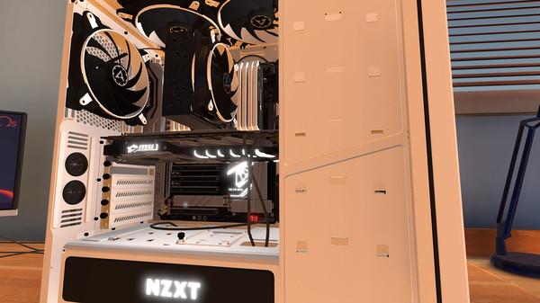 PC Building Simulator v0.9.0.0 Free Download