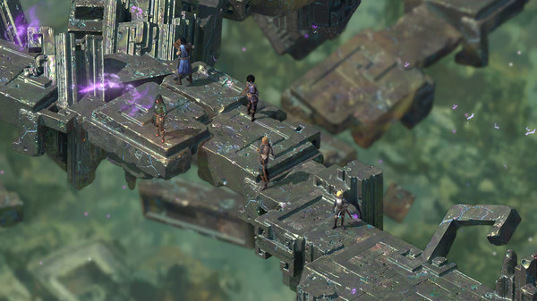 Pillars of Eternity II Deadfire Free Download