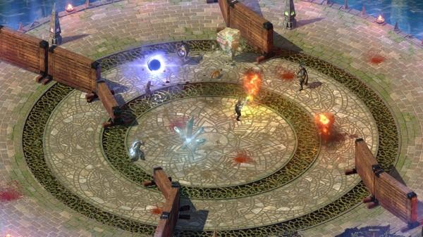 Pillars of Eternity II Deadfire Seeker Slayer Survivor Free Download