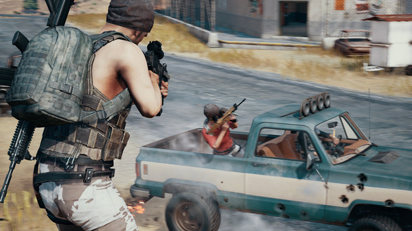 PlayerUnknown's Battlegrounds For Pc Free Download