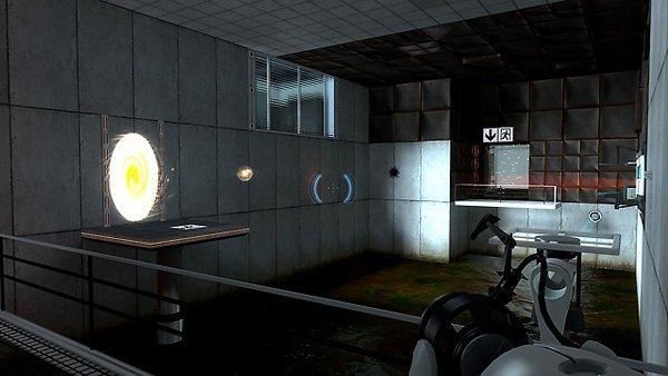 Portal 1 Free Download