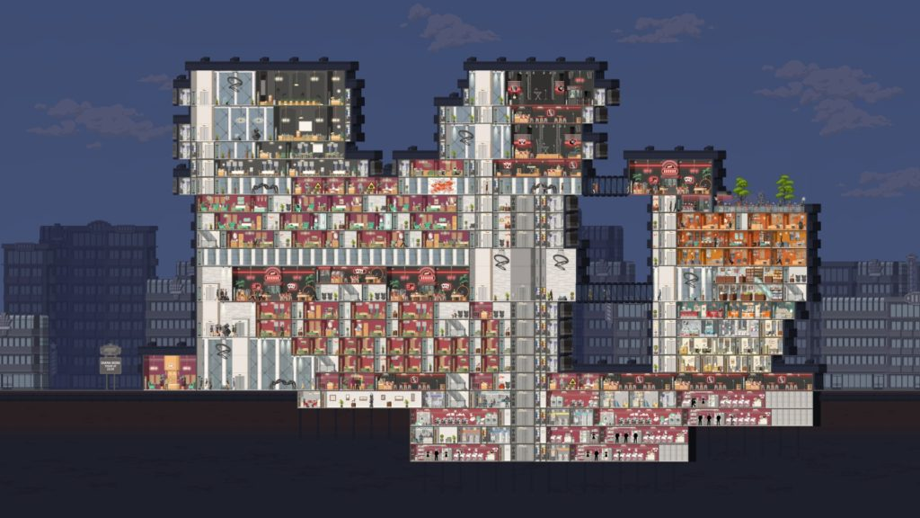 Project Highrise Las Vegas Free Download