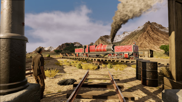 Railway Empire Crossing The Andes Free Download
