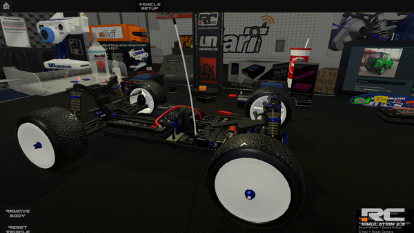 RC Simulation 20 Free Download