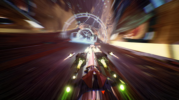 Redout Enhanced Edition Space Exploration Pack Free Download