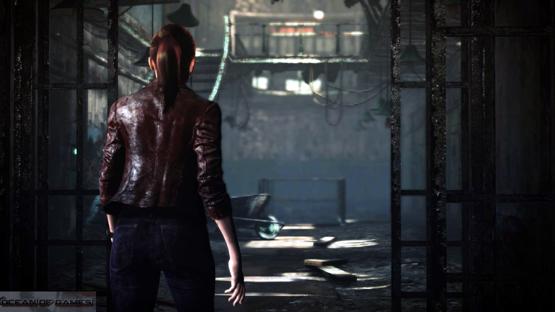 Resident Evil Revelations 2 Episode 2 Download For Free