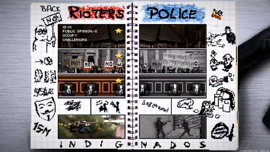 RIOT Civil Unrest Early Access Free Download