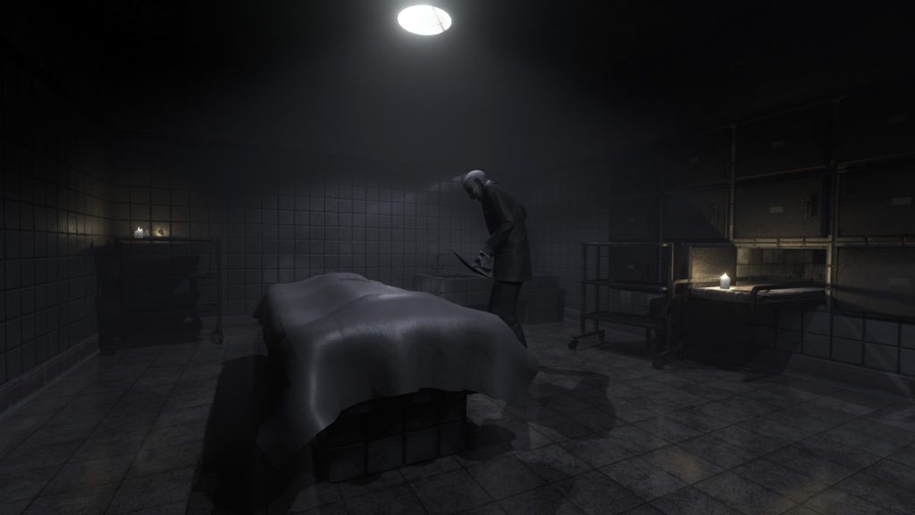 Rise of Insanity Game Free Download