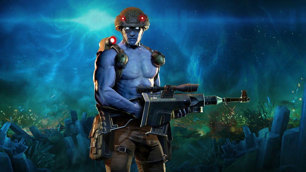 Rogue Trooper Redux Free Download