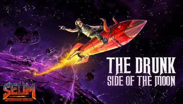 SEUM The Drunk Side of the Moon Free Download