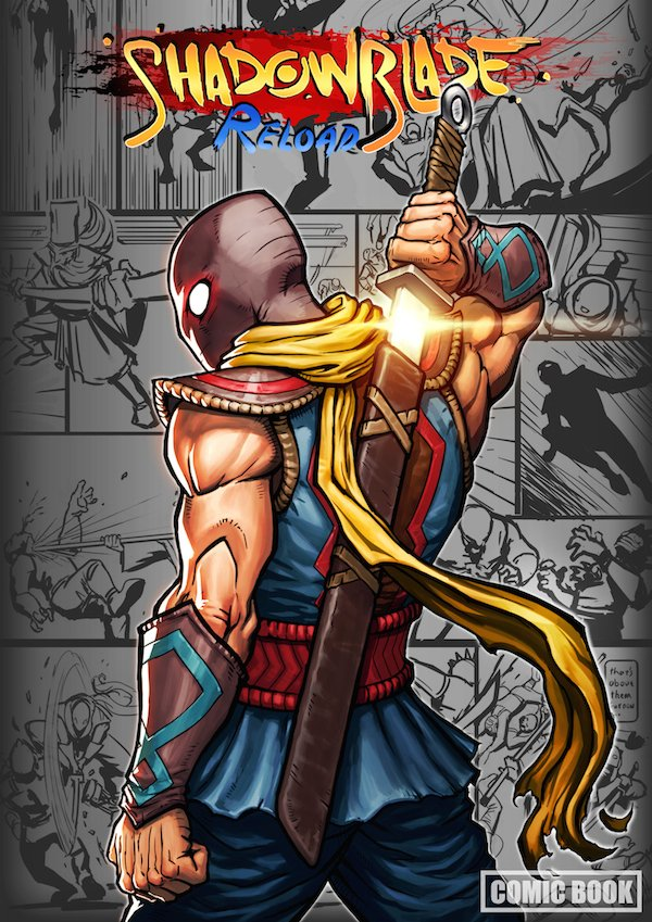 Shadow Blade Free Download