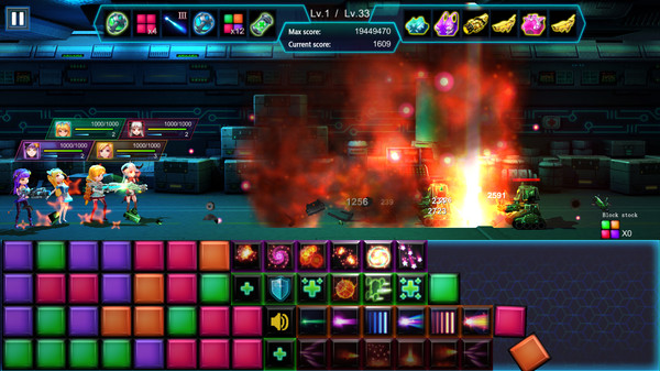 ShineG In Future Factory Free Download
