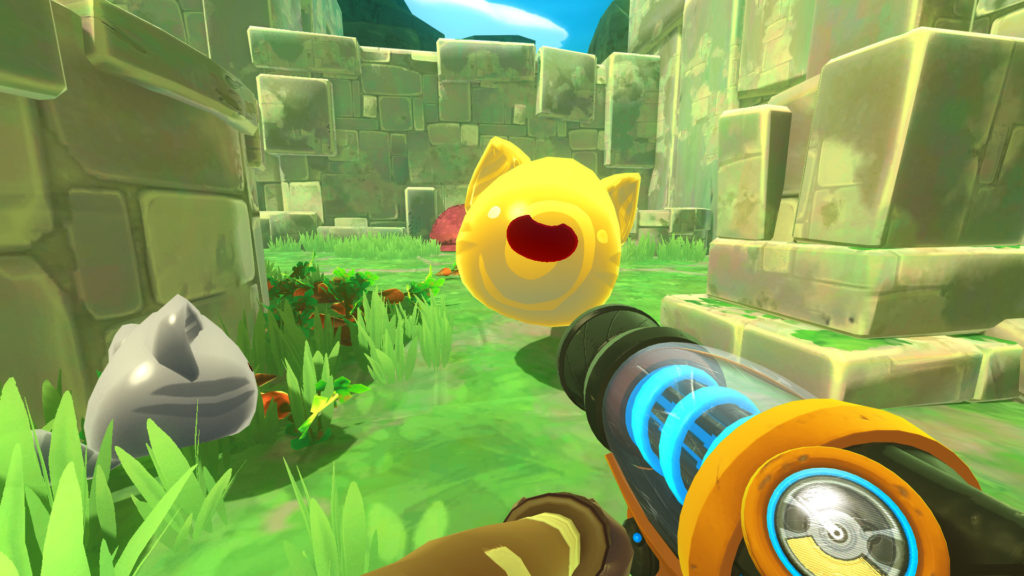 Slime Rancher Game Free Download
