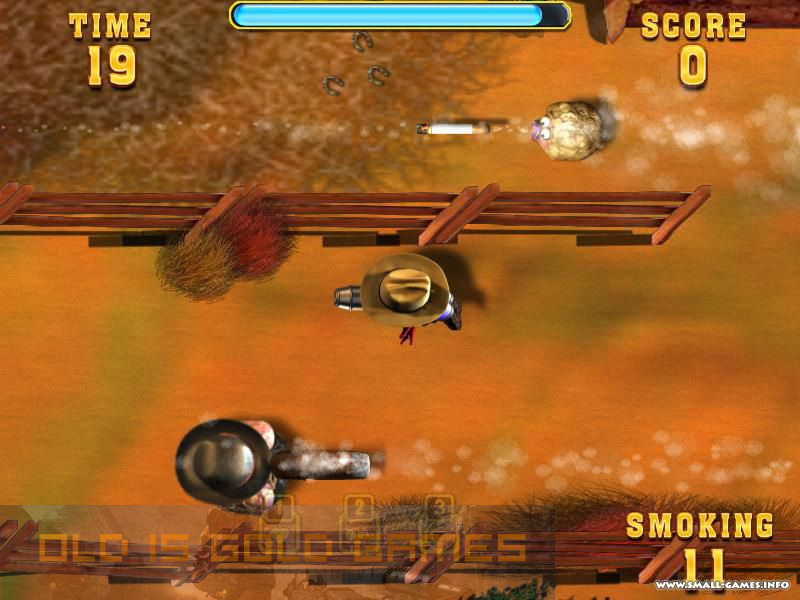 Smoke Attack 1 Download For Free