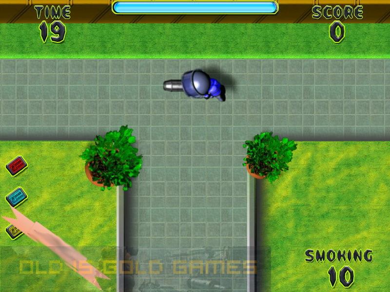 Smoke Attack 1 Setup Free Download