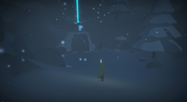 Solas and the White Winter Free Download