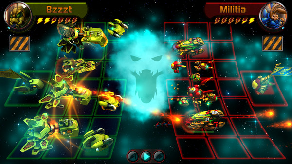 Space Tyrant Free Download