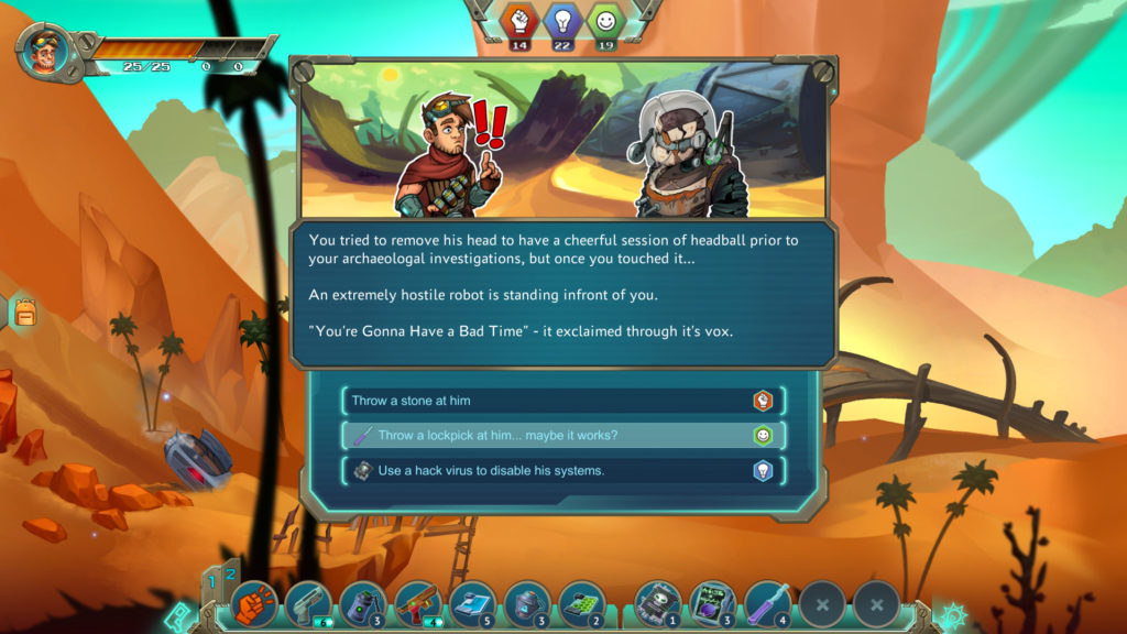 Star Story The Horizon Escape Free Download