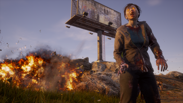 State of Decay 2 v1.3160 Free Download