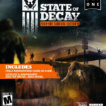 State of Decay Year One Survival Edition Free Download its Ocean of Games