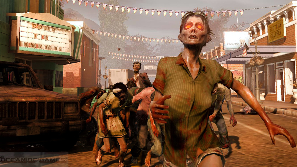 State of Decay Year One Survival Edition Setup Free Download