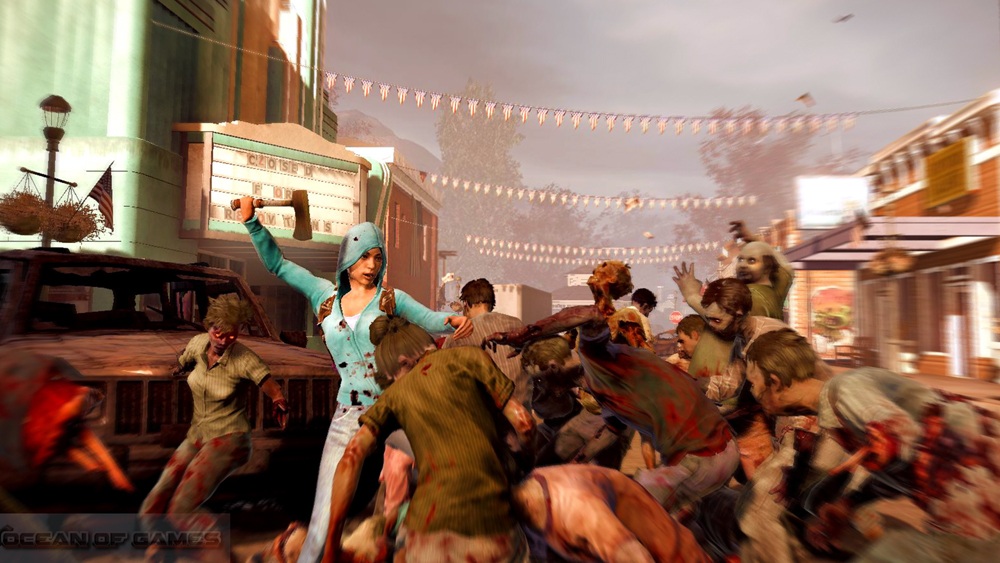 State of Decay Year One Survival Edition Download For Free