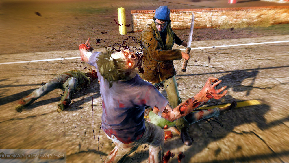 State of Decay Year One Survival Edition Setup Download For Free
