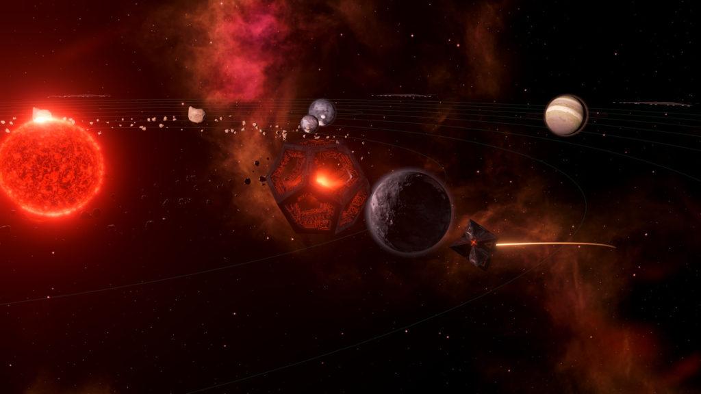Stellaris Synthetic Dawn Free Download