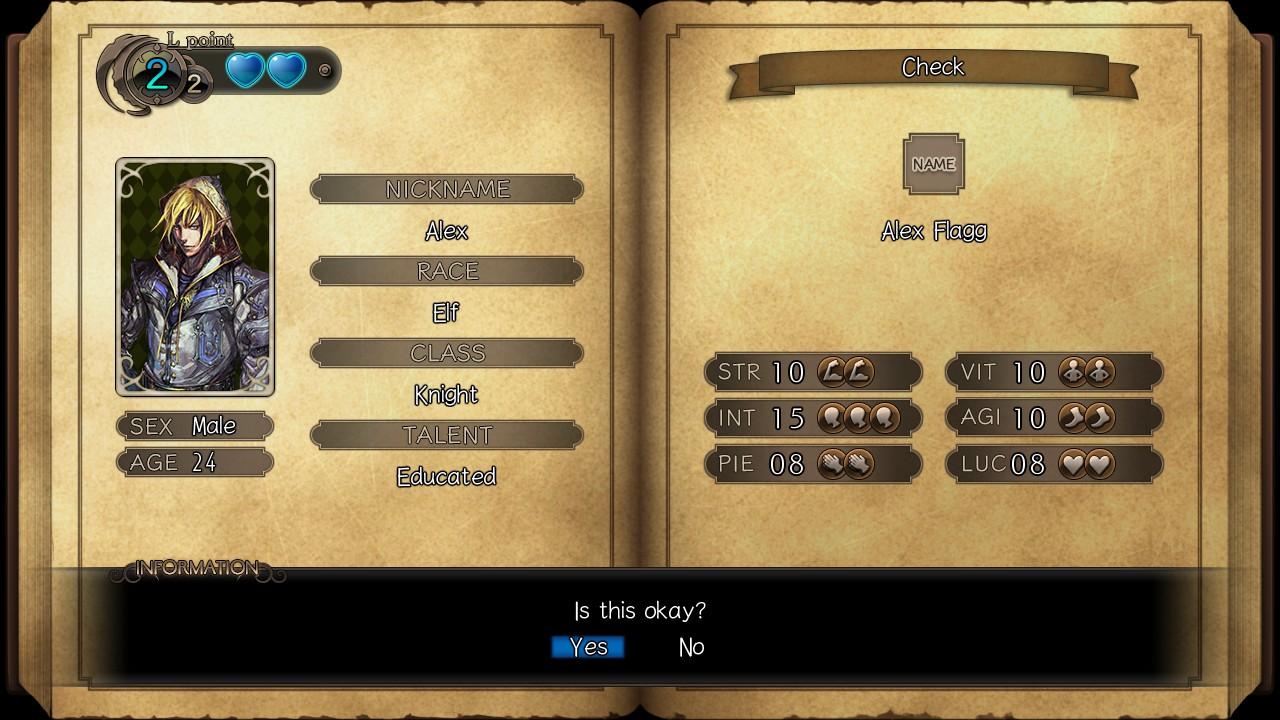 Stranger Of Sword City Setup Free Download