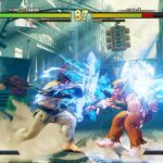 Street Fighter V Arcade Edition + 15 DLCs Free Download its Ocean of Games