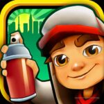 Subway Surfers Download Free With Working Keyboard Controls Ocean of Games