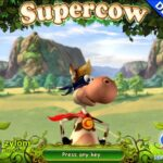 Super Cow Game Free Download its Ocean of Games