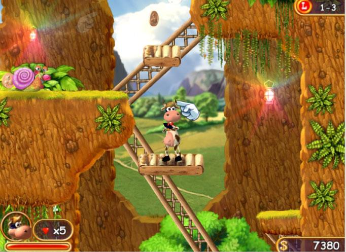 Super Cow Game Download For Free