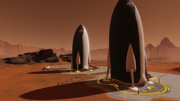 Surviving Mars Kuiper Free Download