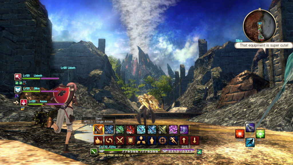 Sword Art Online Hollow Realization Deluxe Edition Free Download