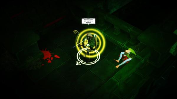 Sword Legacy Omen Free Download