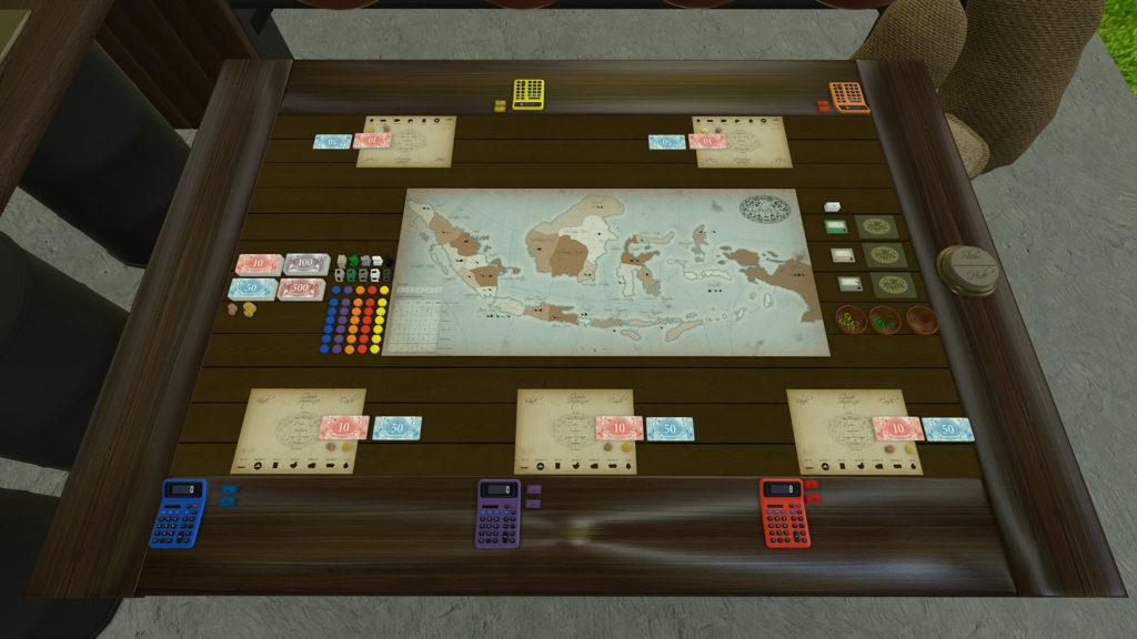 Tabletop Simulator Indonesia Free Download