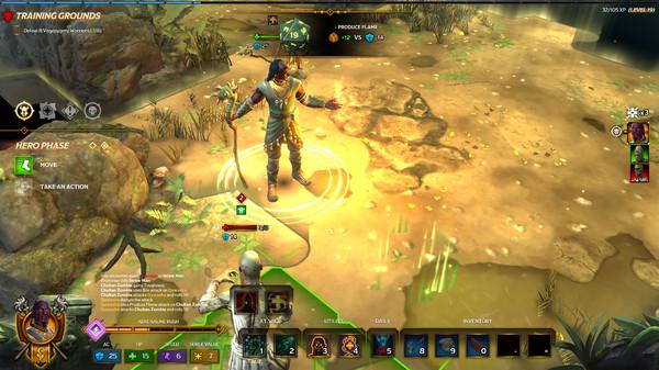 Tales from Candlekeep Qawasha the Human Druid Free Download