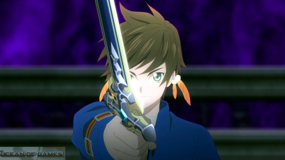 Tales of Zestiria Setup Download For Free