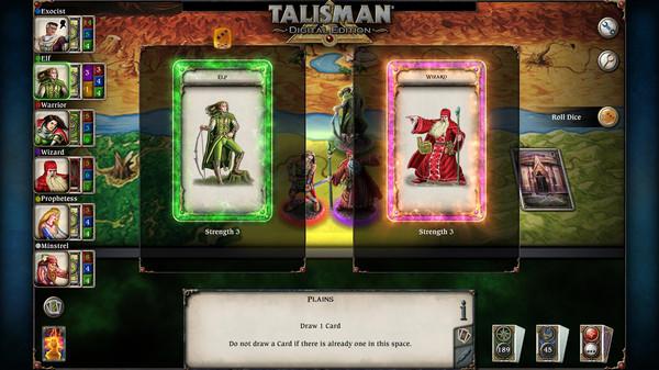 Talisman Digital Edition The Cataclysm Free Download