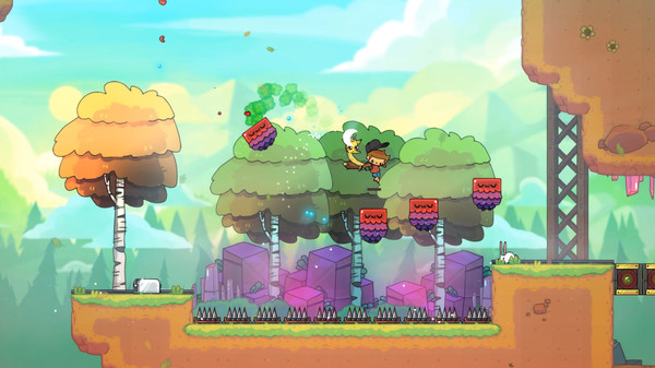 The Adventure Pals Free Download