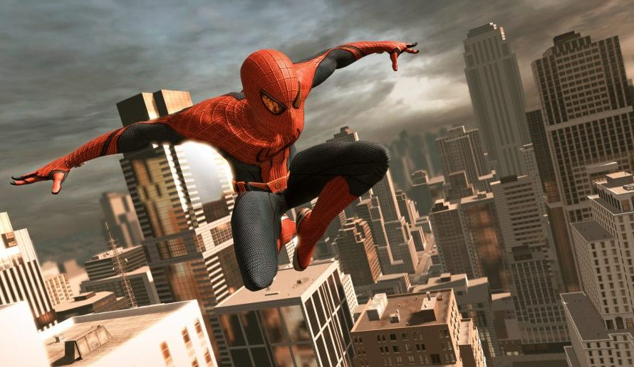 The Amazing Spider Man Free Download