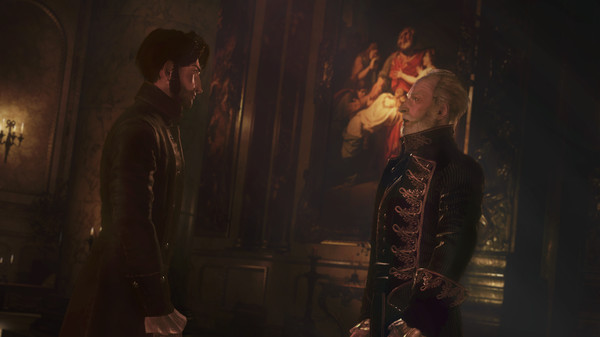 The Council Episode 4 Free Download