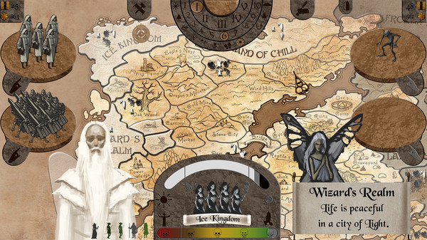 The Great Fantasy Struggle Free Download