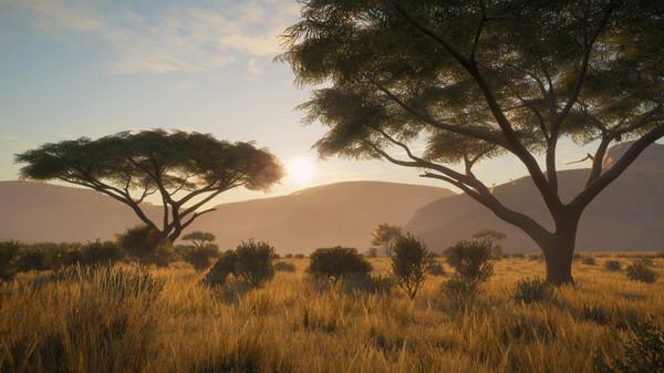 The Hunter Call of the Wild Vurhonga Savanna Free Download