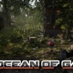 The Infected New Year Early Access Free Download its Ocean of Games