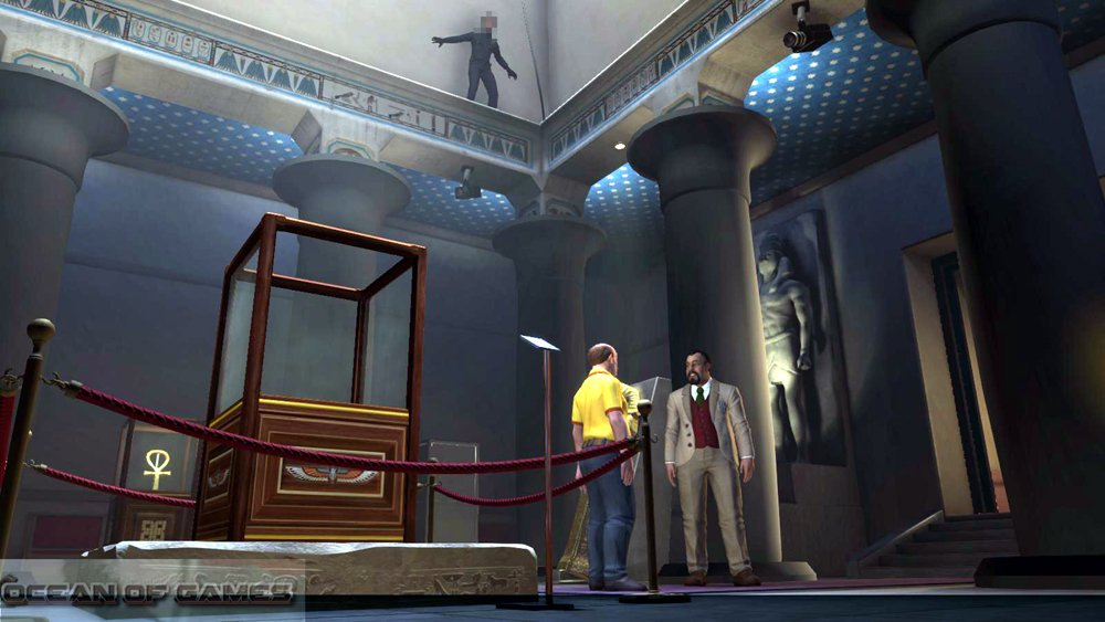 The Raven Legacy of A Master Thief Setup Free Download