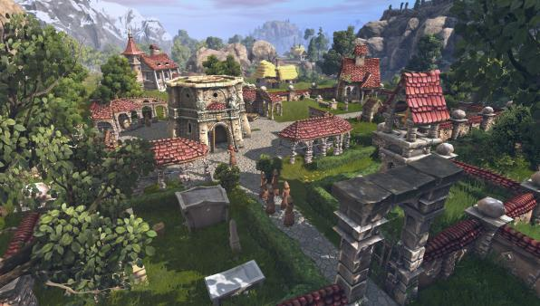 The Settlers 7 Paths to a Kingdom Free Download