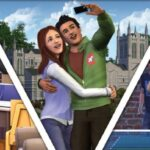 The Sims 4 Discover University v1.62.67.1020 Free Download its Ocean of Games