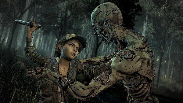 The Walking Dead The Final Season Episode 4 Free Download